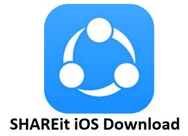 SHAREit iOS