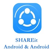 SHAREit APK For Android to Android