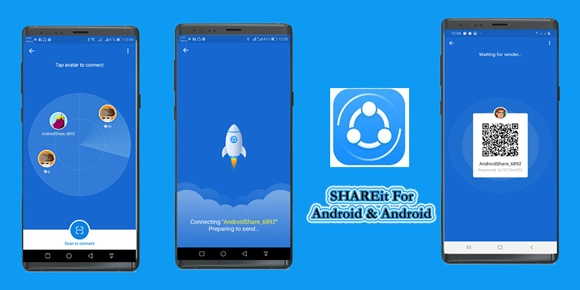 shareit download android apk