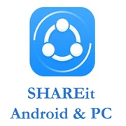 SHAREit Android APK and PC