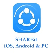 SHARE it for iOS, Android, and PC